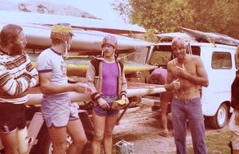 1981 ORFC South Island Tour  2