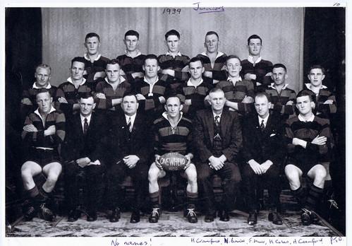 1939 ORFC Juniors 2