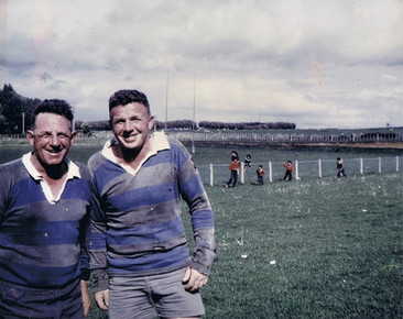 1960's ORFC 8
