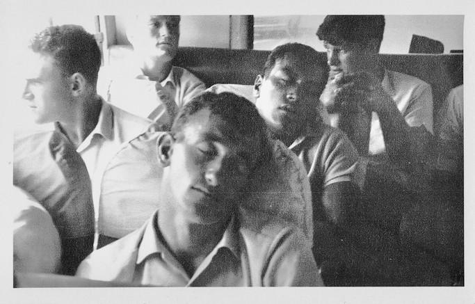 1968 ORFC Australian Tour   2