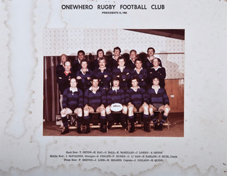 1984 ORFC Presidents 15
