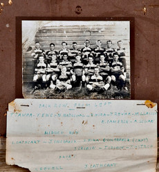 1924 ORFC Seniors
