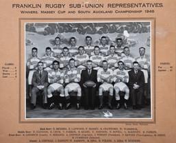 1946 Franklin Reps
