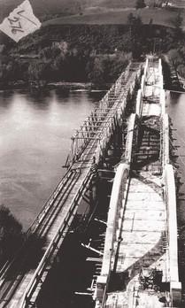 Tuakau Bridge 1929