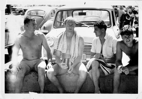 1968 ORFC Australian Tour   5
