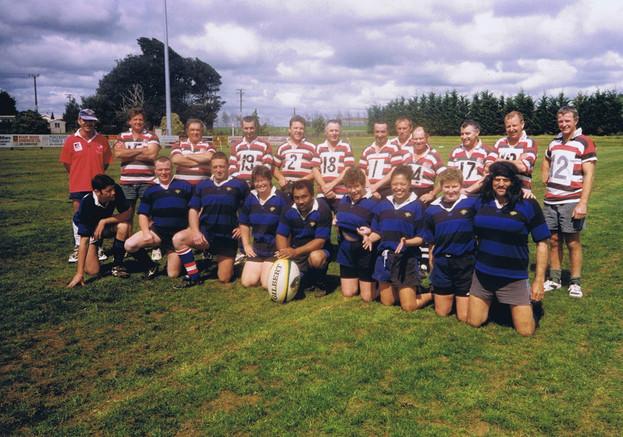 1995 ORFC 75th Jubile  7