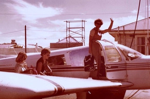 1981 ORFC South Island Tour  10