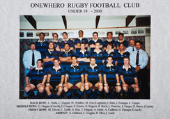 2000 ORFC U19