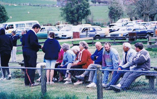 1995 ORFC 75th Jubile  8