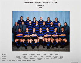 2005 ORFC Premier 2