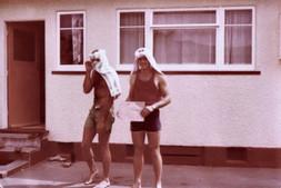 1981 ORFC South Island Tour  12