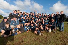 2010 ORFC Div 2 Final Winners 2