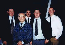 1995 ORFC 75th Jubile  10