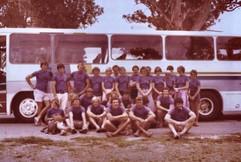 1981 ORFC South Island Tour  4