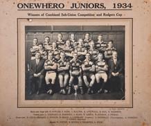 1934 ORFC Juniors 2