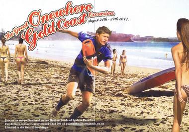 2011 ORFC Gold Coast Aug 1