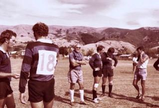 1981 ORFC South Island Tour  11
