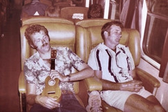 1981 ORFC South Island Tour  9