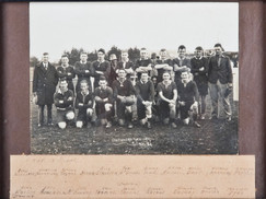1934 ORFC Seniors
