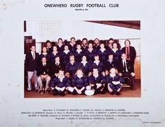 1984 ORFC Senior A