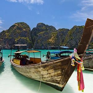 Thailand/China