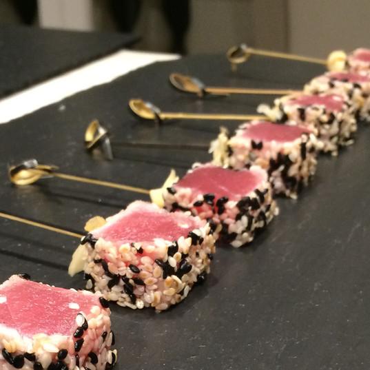 sesame crusted seared tuna cube.jpg