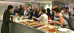 Networking event for KPMG
