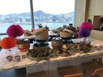 Themed Event Catering