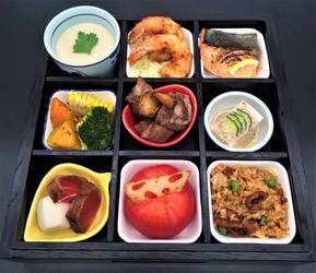 Premium Bento Box