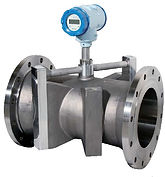 Oval Ultrasonic Flowmeter