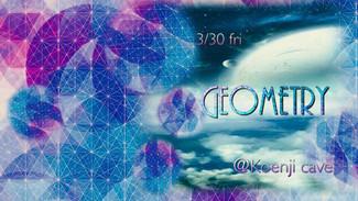 3/30 ~GEOMETRY~