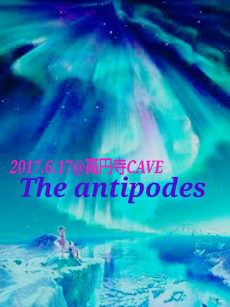 6/17 -The Antipodes-