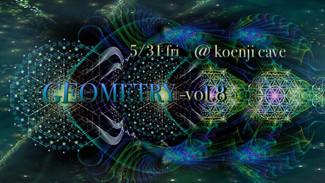 5/31 ~GEOMETRY vol.8~