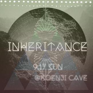 9/17 ♣︎♣︎ inheritance ♣︎♣︎