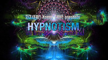 2/7 koenjicave presents * HYPNOTISM *