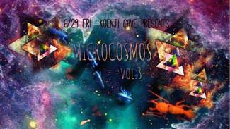 6/29 ≪ microcosmos vol.3 ≫
