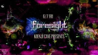6/7  Foresight