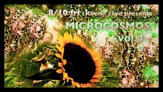 8/10 koenjicave presents MICROCOSMOS-vol 4-
