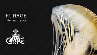 4/21 KURAGE-minimal trance