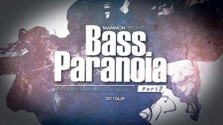 6/9 Bass Paranoia Volume2
