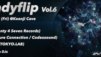 12/2 【Candyflip vol.6】