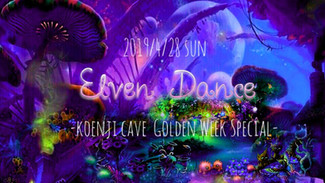 4/28 Elven Dance