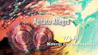 7/6Agitato Allegro