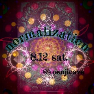 8/12  Normalization