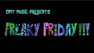 6/30 Freaky Friday!!!!!