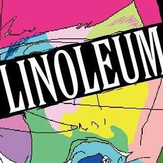 10/19 Linoleum 9