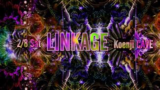 2/8 koenjicave presents * LINKAGE *