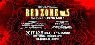 12/9 RED ZONE