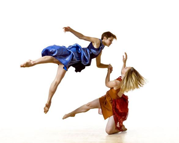 CDF 2016: Call for choreographic entries!
