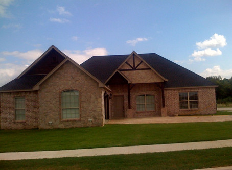 Housing in Okmulgee